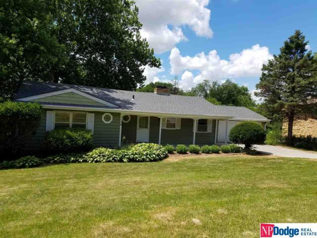 1134 S 96th Street, Omaha, NE 68124 (MLS #21812717) :: Complete Real Estate Group