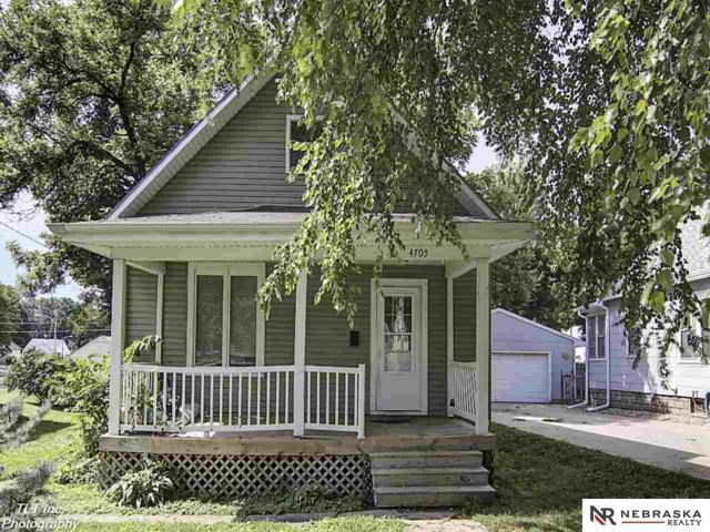 4705 Franklin Street, Omaha, NE 68104 (MLS #21812719) :: Nebraska Home Sales