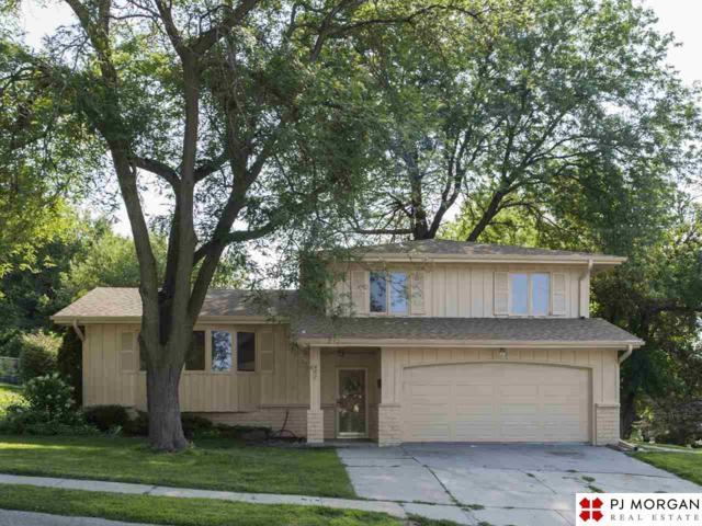 4011 N 97 Street, Omaha, NE 68134 (MLS #21812724) :: Nebraska Home Sales