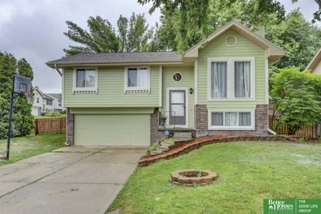 6223 N 79th Avenue, Omaha, NE 68134 (MLS #21812729) :: Nebraska Home Sales