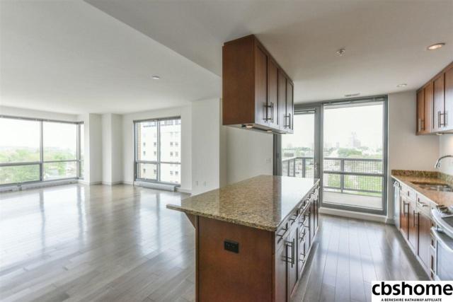 120 S 31 Avenue #5506, Omaha, NE 68131 (MLS #21812745) :: Omaha's Elite Real Estate Group