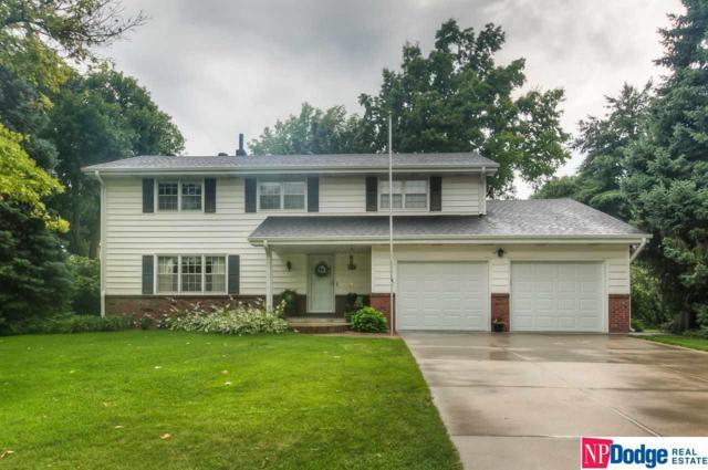 2018 N 100 Street, Omaha, NE 68134 (MLS #21812753) :: Nebraska Home Sales