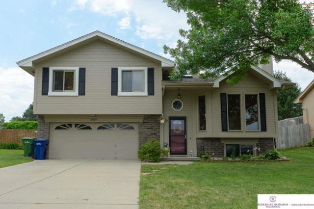 3509 Blackhawk Drive, Bellevue, NE 68123 (MLS #21812754) :: Omaha's Elite Real Estate Group