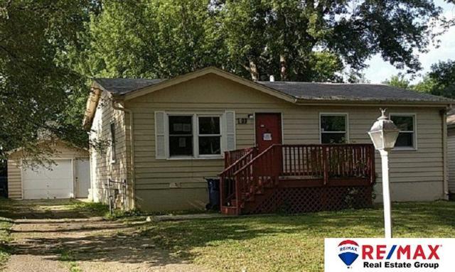 1103 W 16th Avenue, Bellevue, NE 68005 (MLS #21812767) :: Omaha's Elite Real Estate Group