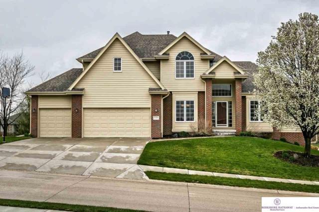 17008 Oakmont Drive, Omaha, NE 68136 (MLS #21812775) :: Nebraska Home Sales
