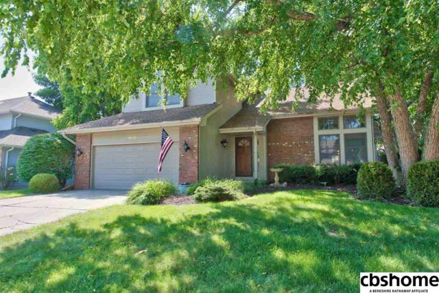 14521 Nelsons Creek Drive, Omaha, NE 68116 (MLS #21812778) :: Omaha Real Estate Group