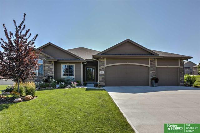 12729 S 82 Street, Papillion, NE 68046 (MLS #21812794) :: Omaha's Elite Real Estate Group
