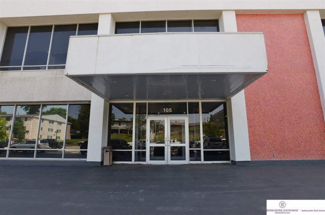 105 N 31 Avenue #705, Omaha, NE 68131 (MLS #21812833) :: Complete Real Estate Group