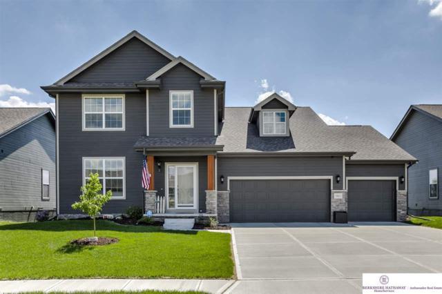 10421 Cary Street, La Vista, NE 68128 (MLS #21812837) :: Omaha's Elite Real Estate Group