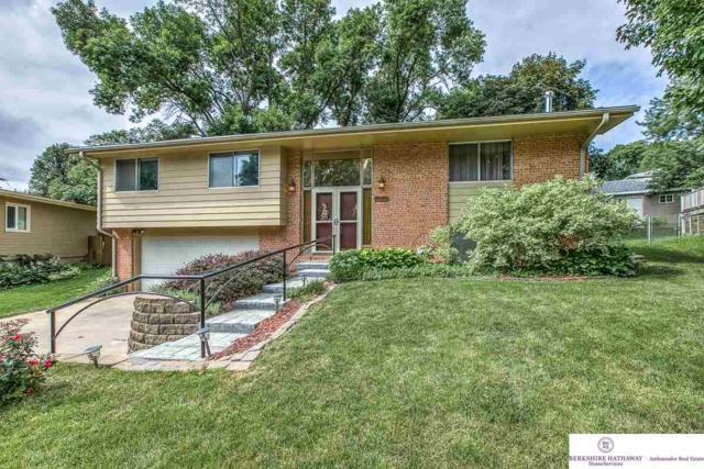 3706 N 93rd Street, Omaha, NE 68134 (MLS #21812840) :: Complete Real Estate Group