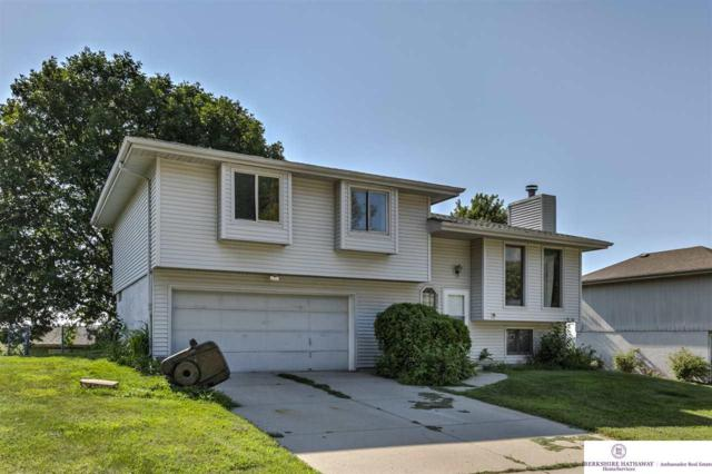 8656 S 143rd Avenue, Omaha, NE 68130 (MLS #21812843) :: Omaha's Elite Real Estate Group