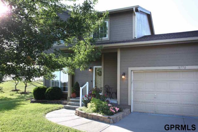 18770 Holmes Street, Omaha, NE 68135 (MLS #21812844) :: Complete Real Estate Group