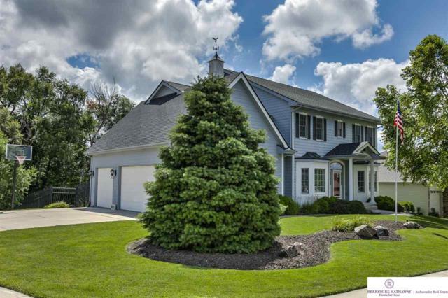 11701 S 198 Street, Gretna, NE 68028 (MLS #21812846) :: Omaha Real Estate Group
