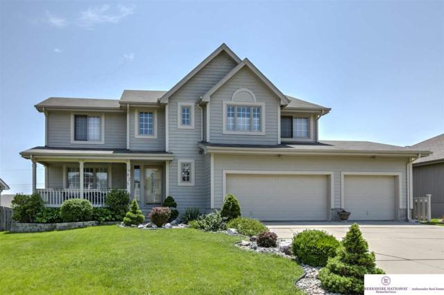 6825 Hillcrest Lane, La Vista, NE 68128 (MLS #21812860) :: Omaha's Elite Real Estate Group