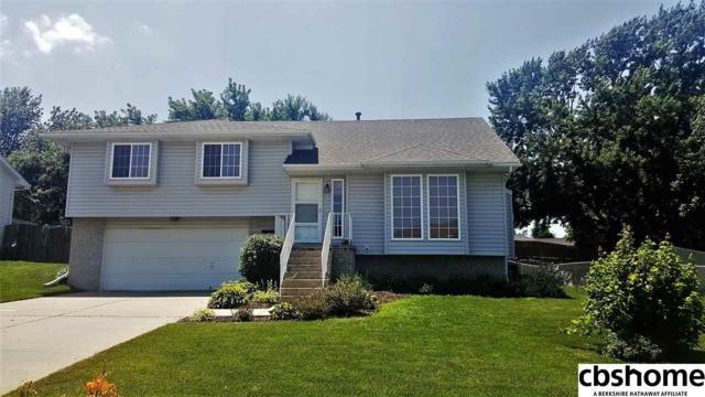 14904 Marseille Avenue, Bellevue, NE 68123 (MLS #21812864) :: Omaha's Elite Real Estate Group