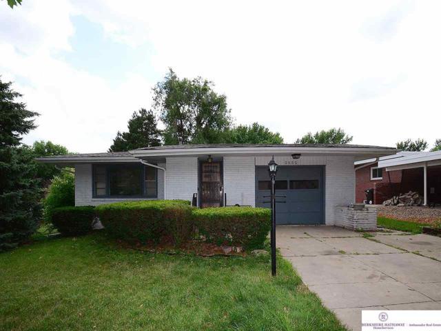 2555 Stockwell Street, Lincoln, NE 68502 (MLS #21812872) :: Omaha Real Estate Group