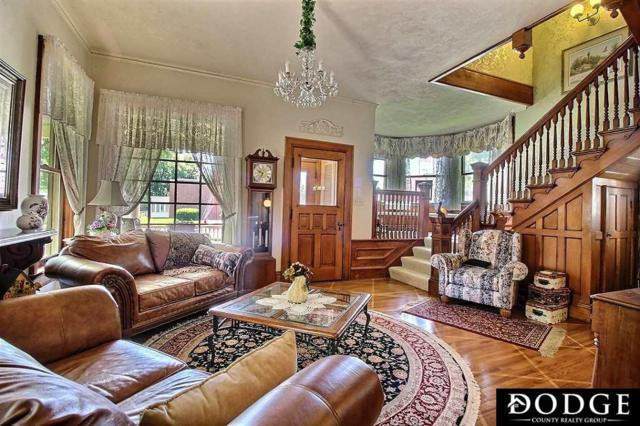 612 E 4th Street, Fremont, NE 68025 (MLS #21812883) :: Omaha's Elite Real Estate Group