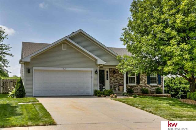 2609 Arrowhead Lane, Bellevue, NE 68123 (MLS #21812900) :: Omaha's Elite Real Estate Group