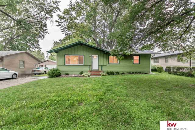 118 Kirby Avenue, Bellevue, NE 68005 (MLS #21812911) :: Omaha's Elite Real Estate Group