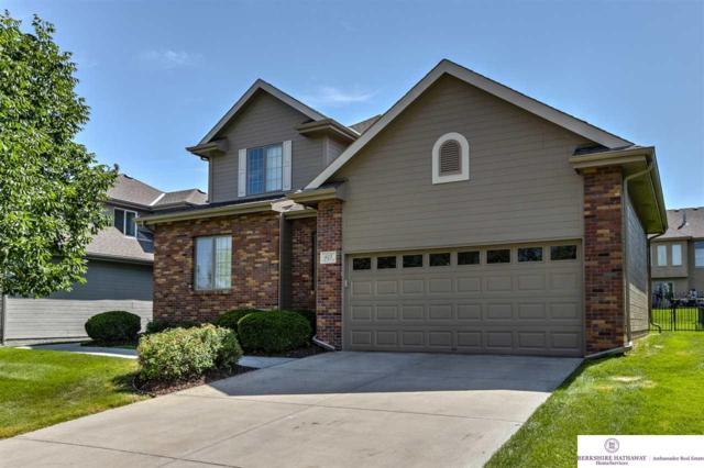 615 S 197 Street, Elkhorn, NE 68022 (MLS #21812918) :: Nebraska Home Sales