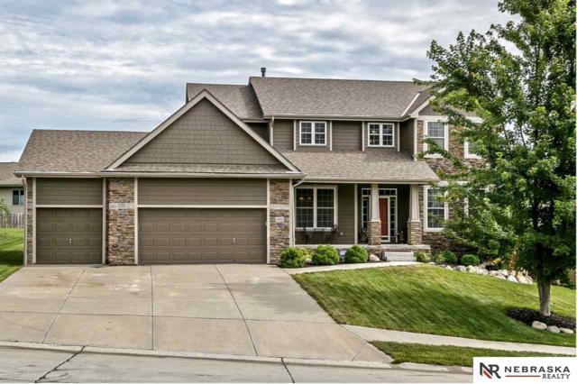 19867 Burke Street, Elkhorn, NE 68022 (MLS #21812925) :: Omaha's Elite Real Estate Group