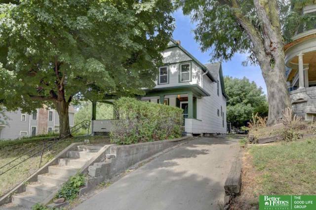 1126 S 30 Avenue, Omaha, NE 68105 (MLS #21812926) :: Omaha Real Estate Group