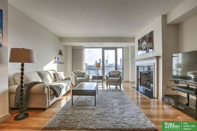 200 S 31 Avenue #4204, Omaha, NE 68131 (MLS #21812928) :: Omaha's Elite Real Estate Group