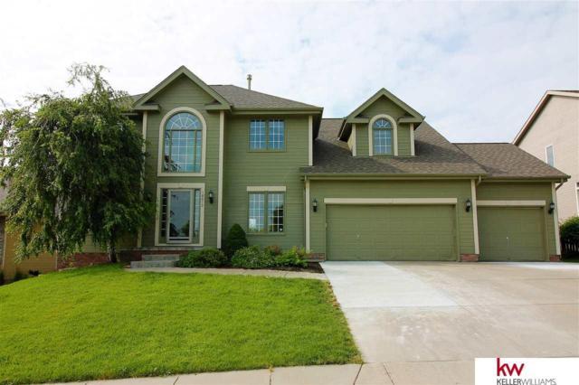 18613 Chandler Street, Omaha, NE 68136 (MLS #21812930) :: Omaha's Elite Real Estate Group
