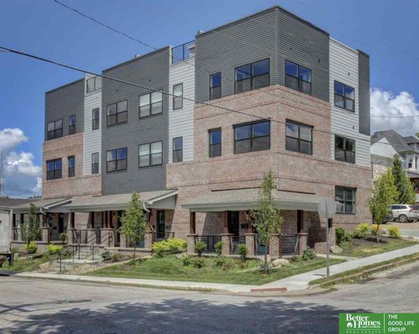 921 S 31 Street, Omaha, NE 68105 (MLS #21812931) :: Omaha Real Estate Group