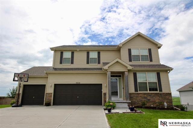 11004 S 215 Street, Gretna, NE 68028 (MLS #21812934) :: Complete Real Estate Group