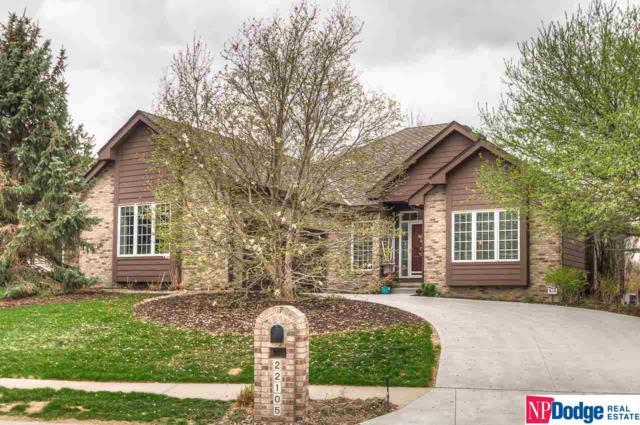 22105 Stanford Circle, Elkhorn, NE 68022 (MLS #21812936) :: Omaha's Elite Real Estate Group