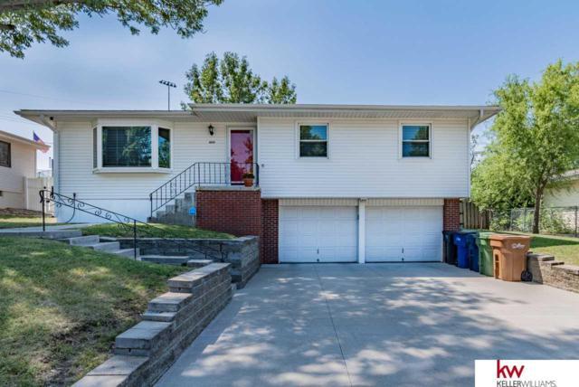 4609 Greene Avenue, Bellevue, NE 68157 (MLS #21812940) :: Omaha's Elite Real Estate Group