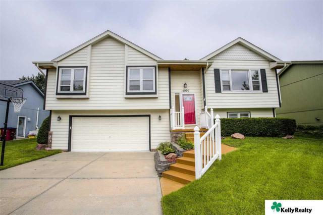 11990 S 219 Avenue, Gretna, NE 68028 (MLS #21812944) :: Complete Real Estate Group
