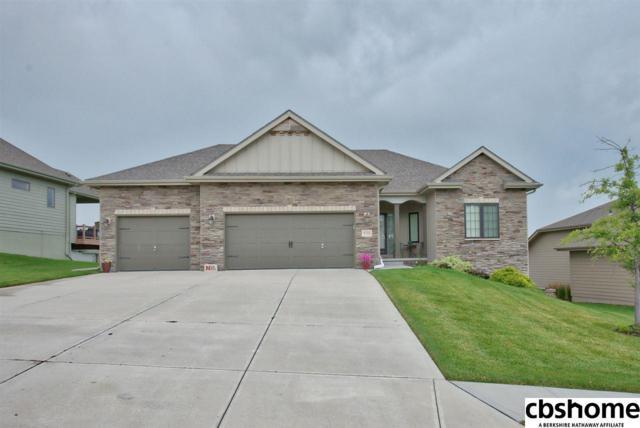 4702 N 192 Avenue Circle, Omaha, NE 68022 (MLS #21812946) :: Omaha Real Estate Group