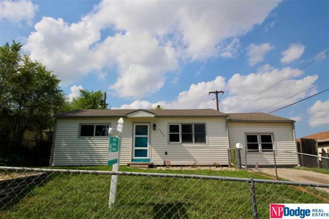 6906 Edna Street, La Vista, NE 68128 (MLS #21812964) :: Omaha's Elite Real Estate Group