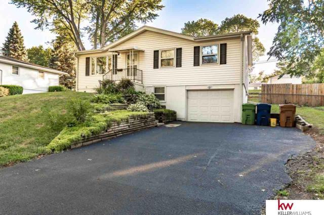 506 N 3rd Street, Bellevue, NE 68005 (MLS #21812965) :: Omaha's Elite Real Estate Group