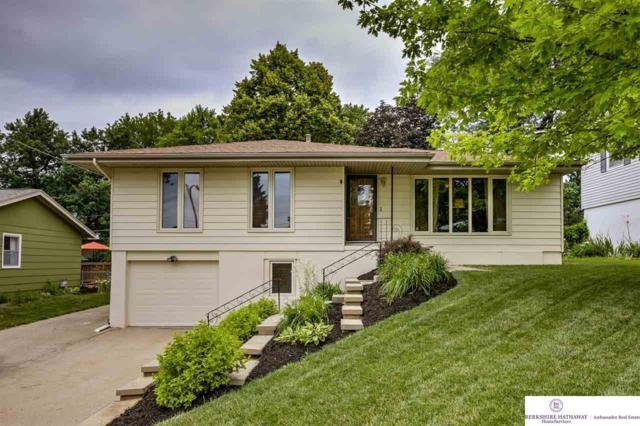 9710 Yates Street, Omaha, NE 68134 (MLS #21812969) :: Omaha's Elite Real Estate Group