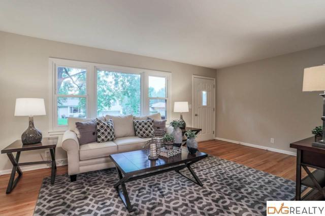 6715 N Ogden Street, Omaha, NE 68104 (MLS #21812977) :: Omaha's Elite Real Estate Group