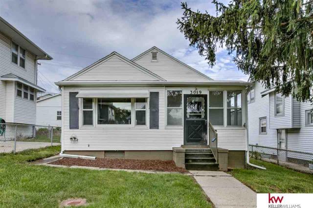 3019 S 33rd Street, Omaha, NE 68105 (MLS #21812984) :: Omaha's Elite Real Estate Group