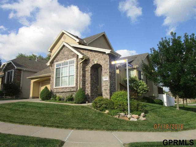 5705 N 148 Plaza, Omaha, NE 68116 (MLS #21812987) :: Omaha's Elite Real Estate Group