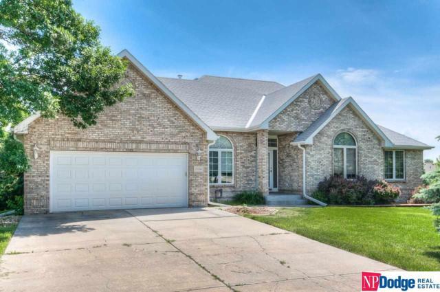 21206 Ridgewood Road, Elkhorn, NE 68022 (MLS #21812990) :: Complete Real Estate Group