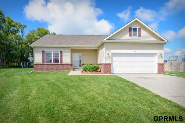 11016 S 215 Th Street, Gretna, NE 68028 (MLS #21812995) :: Complete Real Estate Group
