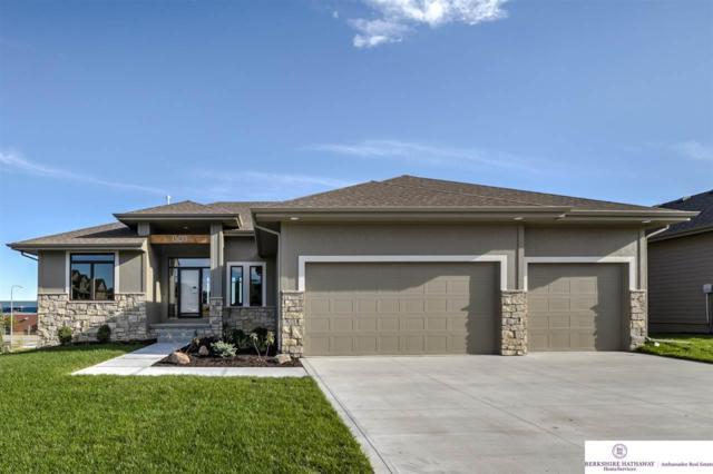 1719 Blue Sage Parkway, Elkhorn, NE 68022 (MLS #21813007) :: Omaha's Elite Real Estate Group