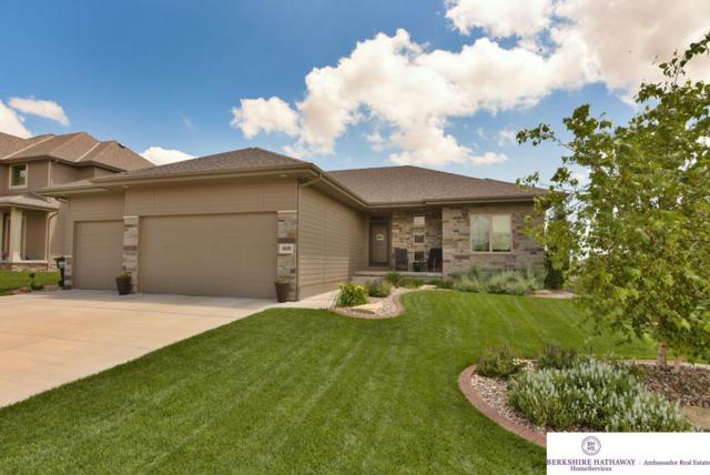 8019 S 193 Street, Gretna, NE 68028 (MLS #21813010) :: Omaha's Elite Real Estate Group