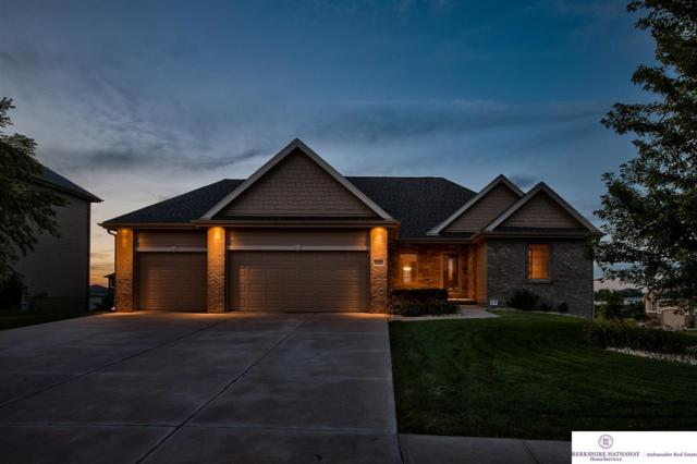 19602 Decatur Street, Omaha, NE 68022 (MLS #21813015) :: Nebraska Home Sales