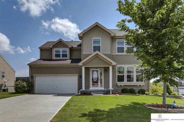 10605 S 110th Street, Papillion, NE 68046 (MLS #21813036) :: Complete Real Estate Group