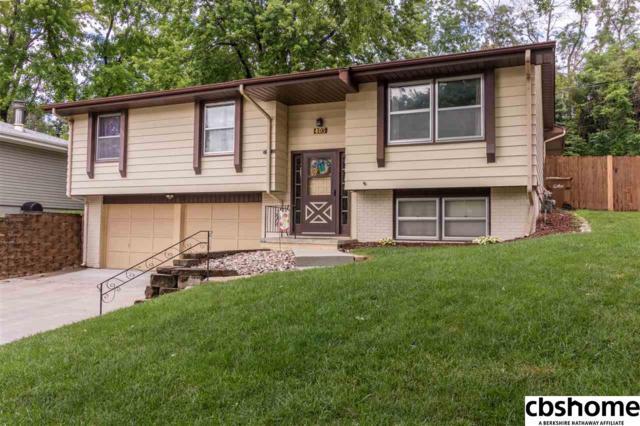 403 Garden Avenue, Bellevue, NE 68005 (MLS #21813043) :: Omaha Real Estate Group