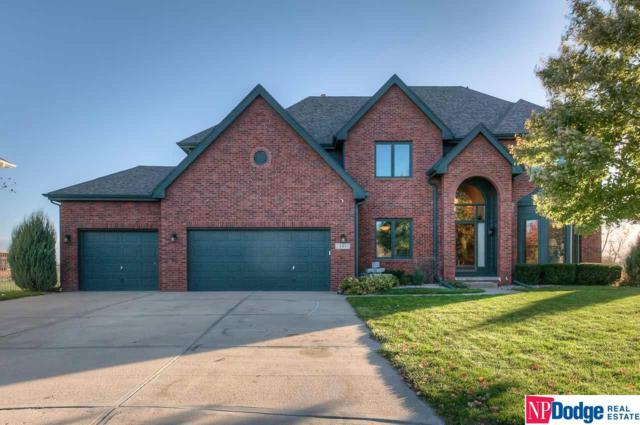 301 Inglewood Drive, Papillion, NE 68133 (MLS #21813070) :: Complete Real Estate Group