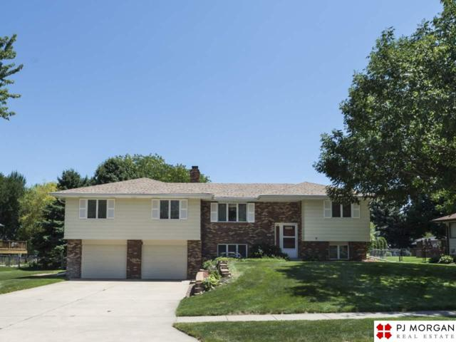 405 Brentwood Drive, Gretna, NE 68028 (MLS #21813072) :: Complete Real Estate Group