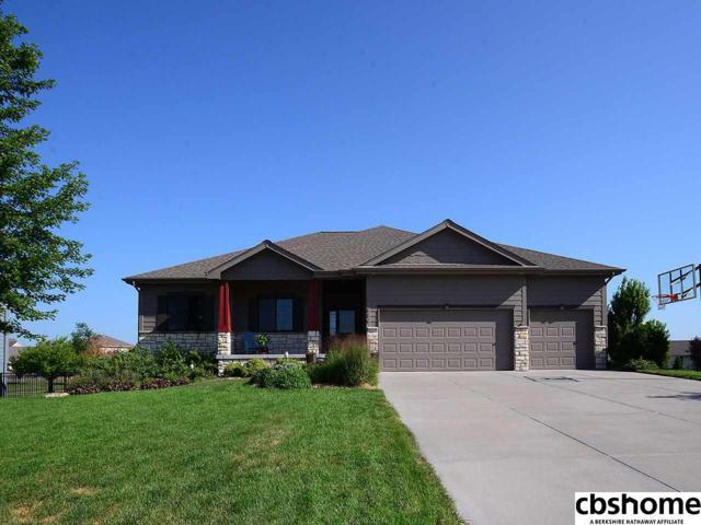 21334 Cobblestone Circle, Gretna, NE 68028 (MLS #21813082) :: Complete Real Estate Group